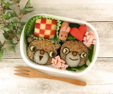 Deco Sushi Lunch box Course