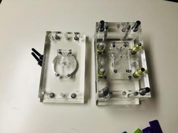 裡面暴露了!透明模具成為模具車間和製造商之間的橋樑
