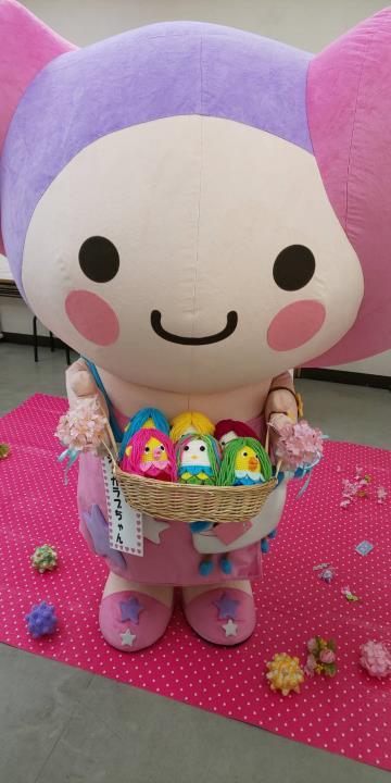 堺店限定でささやかなプレゼントお配りしてます!!